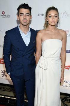 Gigi Hadid directed Joe Jonas's latest music video
