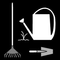 picto: tuinieren