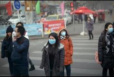 How Beijing Is Using Data From Social Media And IoT To Boost Air Pollution…