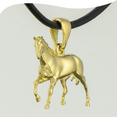 Jewelry for horse lovers