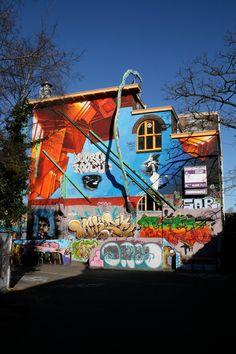 Doornroosje Nijmegen  photo: Huph