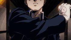 My Fandoms & Ships Fullmetal Alchemist - Ed Elric/Roy Mustang Manga Anime, Anime Guys, Me Me Me Anime, Hot Anime, Roy Mustang, Fullmetal Alchemist Brotherhood, Fate Zero, Lan Fan, Anime Fight