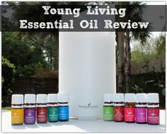 Read this review of Young Living essential oil to learn more about the company and the products they offer.