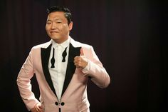 Kim Kardashian may not have broken the Internet, but Psy's 'Gangnam Style' literally just did - The Washington Post Psy Kpop, Psy Gangnam Style, Rapper, Horse Dance, Fandom, Music Theater, Big Sean, Celebs, Artists