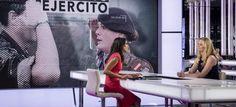 """Zaida Cantera: """"Me amenazaron cuando estaba grabando el programa 'Salvados"""" - 20minutos.es"""