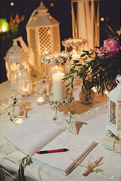 Romantic reception decor. #romanticdecoration See more http://www.love4weddings.gr/%CE%BC%CE%BF%CE%BD%CF%84%CE%B5%CF%81%CE%BD%CE%BF%CF%82-%CE%B3%CE%B1%CE%BC%CE%BF%CF%82-%CE%BA%CE%B1%CE%B9-%CE%B2%CE%B1%CF%80%CF%84%CE%B9%CF%83%CE%B7-%CE%BC%CE%B1%CE%B6%CE%B9-photoshoot-by-thanos-asfis/