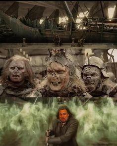 Hobbit Funny, O Hobbit, Aragorn, Legolas, Narnia, Earth Memes, Concerning Hobbits, Bagginshield, Harry Potter