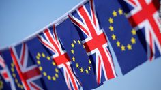 awesome Bill to begin Brexit process introduced to UK parliament