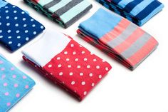 4 | This Company Wants To Makeover Your Sock Drawer | Co.Design | business + design