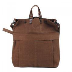 kbs tasche (brown) Shopper Tote, Backpacks, Brown, Bags, Ocelot, Man Bags, Notebook Bag, Handbags, Women's