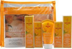 Weleda: 5-Piece Baby Starter Kit (2 pack) « Clothing Impulse