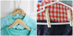 Clothes Hanger Hacks - Surprising Uses for Hangers