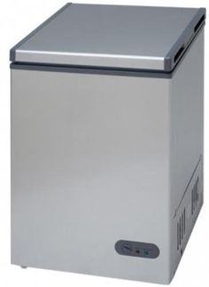 , Platinum Finish - Home Appliances Chest Freezer, Storage Baskets, Cool Kitchens, It Is Finished, Home Appliances, Freezers, Interior, Refrigerators, Easy Access