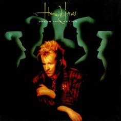 USED VINYL RECORD 12 inch 33 rpm vinyl LP Released in 1985, Dream into Action is the second multi-million selling studio album by British pop musician Howard Jones. The album reached No.2 in the UK Al