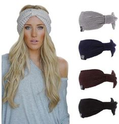 Cheap baggy beanie hat, Buy Quality beanie hat directly from China women fashion hats Suppliers: Women Hats 2017 New Fashion Winter Warm Knit Men Women Baggy Beanie Hat Slouchy Chic Cap High Quality Accessories Dec 26 Winter Knit Hats, Warm Winter Hats, Winter Hats For Women, Mens Winter, Casual Winter, Knitted Headband, Knitted Hats, Headband Hair, Crochet Turban