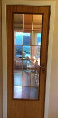 FINN - Sliding glass doors 3 pcs