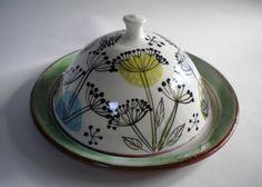 Jane Wellens - Pottery