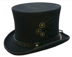 See our new post (Cov-ver Hats, Australian Wool Steam-Punk Top Hat) which has been published on (Explore the World of Steampunk) Post Link (http://steampunkvapemod.com/product/cov-ver-hats-australian-wool-steam-punk-top-hat/)  Please Like Us and follow us on Facebook @ https://www.facebook.com/steampunkcostume/