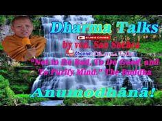 Khmer Dhamma Talk | Khmer Dhamma Chanting | San Sochea New