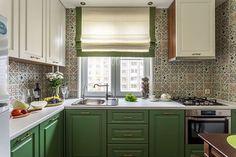 3,084 отметок «Нравится», 32 комментариев — INMYROOM ❤️ интерьеры и мебель (@inmyroom.ru) в Instagram: «Яркая кухня из проекта Натальи Сытенковой ❤️»
