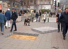 3D Sidewalk Art That Will Blow Your Mind (PHOTOS)#s71257=Rocky_Road#s71257=Rocky_Road#s71257=Rocky_Road