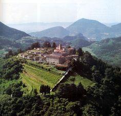 Abano Terme, Italy    CHECK! 07/2007