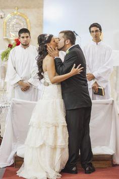 El beso ♥♥♥ http://www.gusso.com.ar/bodas.html