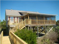Find all Folly Beach Real Estate & Homes For Sale at www.FindingCharlestonAHome.com