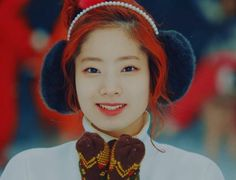 "좋아요 1,012개, 댓글 21개 - Instagram의 TWICE 트와이스 Dahyun 다현(@dahyun_98)님: ""KNOCK KNOCK MV IS OUT  ONCEs, did you enjoy the MV?  #TWICE #트와이스 #KNOCKKNOCK"""