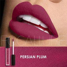Focallure Matte Lipstick waterproof Long Lasting Tint Lip Paint Matte Lip Gloss Moisturizering Lip stick Beauty Makeup