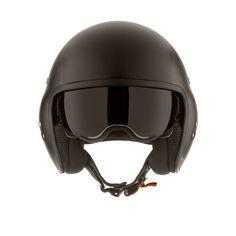 Diesel - Helmets - Hi-JACK grey black matt