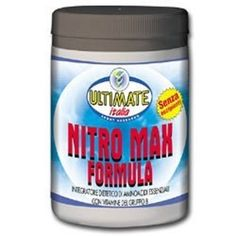 ULTIMATE NITROMAX 100CPR