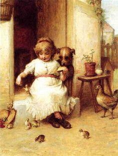 Victorian Children. Обсуждение на LiveInternet - Российский Сервис Онлайн-Дневников
