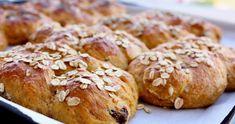 Sladké mrkvové housky - recept - BLOG Květovárna Muffin, Breakfast, Blog, Morning Coffee, Muffins, Blogging, Cupcakes