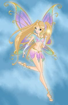 This is Catherina fairy of water and life ! She is  Do not use without permission, it belongs to Extidra only ! Cristalix belongs to me. Winx Club, Mermaid Barbie, Tinkerbell And Friends, Bloom, Blue Fairy, Anime Oc, Magical Girl, Decoupage, Character Concept