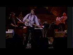The Highwaymen - Waylon Jennings - Luckenbach Texas (Live) - YouTube
