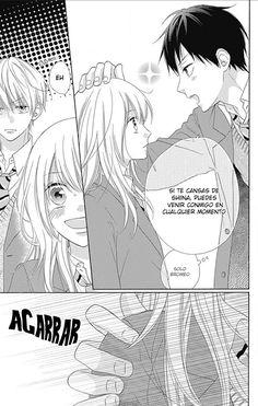 Hinadori no Waltz Capítulo 53 página 4 (Cargar imágenes: 10) - Leer Manga en Español gratis en NineManga.com