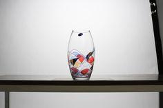 #Vase #Cristal #Couleur #Galeria