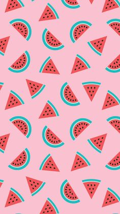 Fondos de pantalla de Sandías | Abstracto Create Simple Iphone Wallpaper, Summer Wallpaper, Cute Wallpaper Backgrounds, Aesthetic Iphone Wallpaper, Mobile Wallpaper, Cute Wallpapers, Aesthetic Wallpapers, Disney Tapete, Watermelon Art