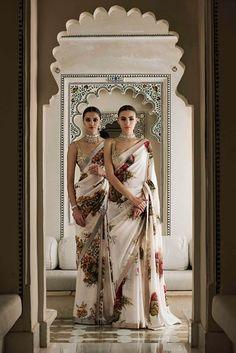 Do you require quality Indian Sari including products like Elegant Design Saree and Bollywood saree in which case CLICK VISIT link for more indianfashion Indian Anarkali, Indian Sarees, Pakistani, Sabyasachi Sarees, Lehenga Choli, Georgette Sarees, Saris, Modern Saree, Saree Look