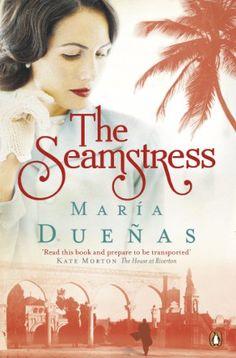 The Seamstress eBook: Maria Duenas, Daniel Hahn: Amazon.co.uk: Kindle Store