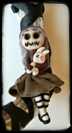 Creepy Dolly
