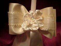 Originals by Stephanie - Wedding Candles/ Lambathes