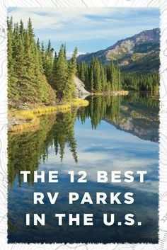 We did the legwork for you. Find your perfect park and go!