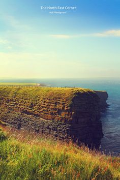 I want to look out over the Scottish coast every morning... Anyone got a castle for sale?