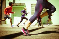 On your mark, ready,... go!!