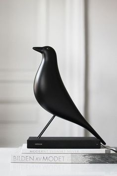Eames House Bird by Vitra | From Connox - designer furniture and home accessories securely and in comfort from your own home - over 15000 products by renowned designers. | connox.com @connox