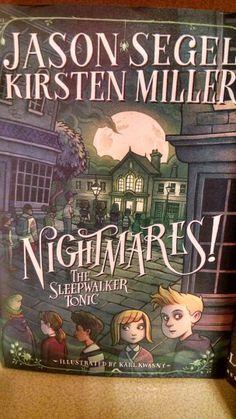 Sequel to Nightmares