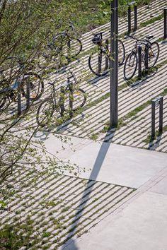 Landscape Architecture Drawing, Garden Landscape Design, Landscape Plans, Concept Architecture, Urban Landscape, Pavement Design, Plaza Design, Urban Design Diagram, Paving Pattern