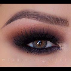 Makeup Tips, Beauty Makeup, Hair Makeup, Hair Beauty, Makeup Ideas, Eye Make Up, Tartan, Eyebrows, Makeup Looks